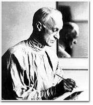 Harvey Williams Cushing è stato un chirurgo statunitense, ritenuto un pioniere della neurochirurgia.